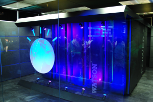 IBM bets big on the Internet of Things
