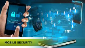 Does mobile introduce security holes within the enterprise?