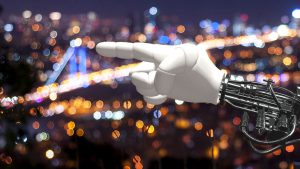Artificial Intelligence meets reality
