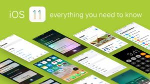 iOS 11 everything you need to know