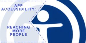 Mobile strategy must include accessibility
