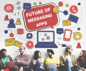 The popular trends that change the future of messaging apps.