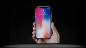 Apple event: Everything you need to know about iPhone X