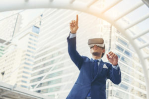 The future of mixed reality marketplace