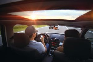 The future of predictive vehicle technology