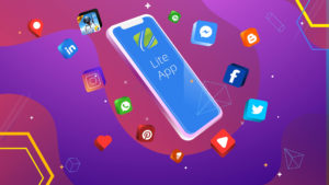 Reach More Customers with a  Lite App for Your Business