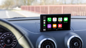 Access iOS Apps on your Dashboard with Apple CarPlay