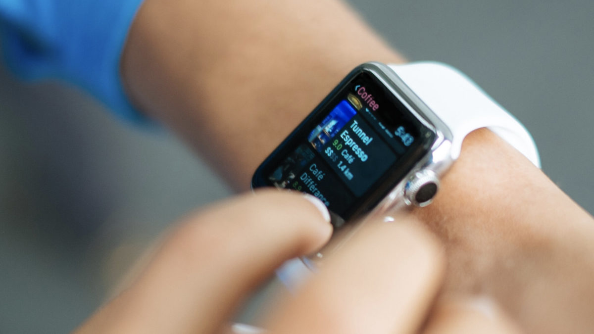 standalone wear apps are now available on your wrist