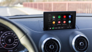 Keep Drivers Connected with Android Auto Apps