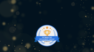 Copper Mobile among top App Development Companies at GoodFirms