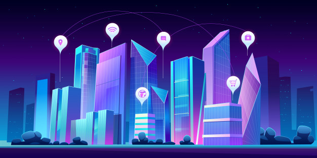 convergence of IoT