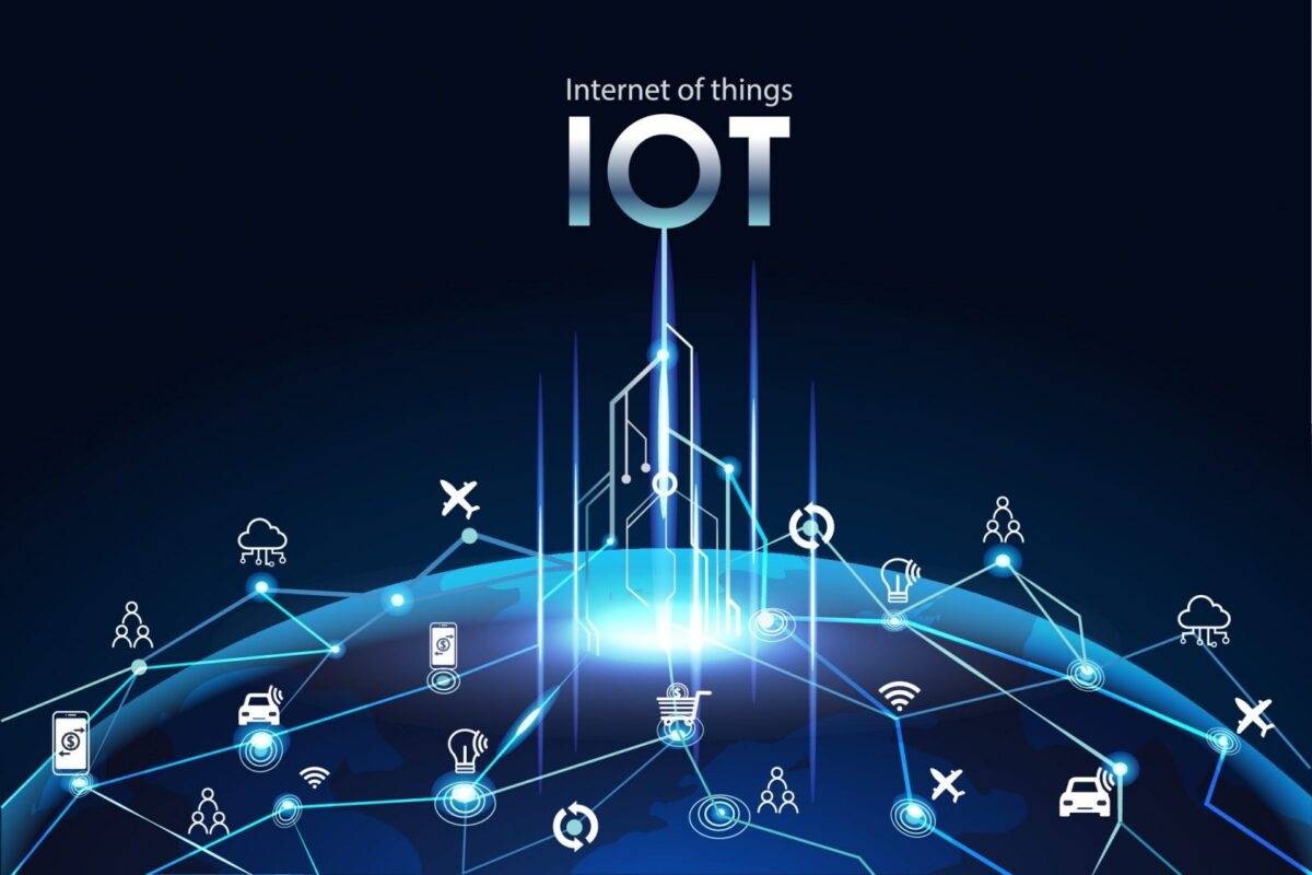 Upcoming IoT Trends to look for in 2021 and Beyond