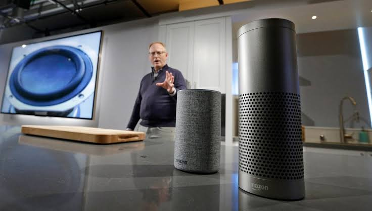 Rise of Voice Commerce
