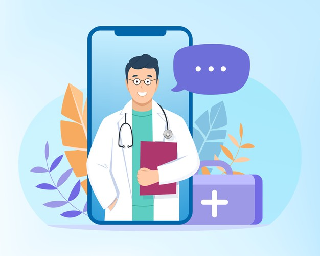 Healthcare apps in 2021