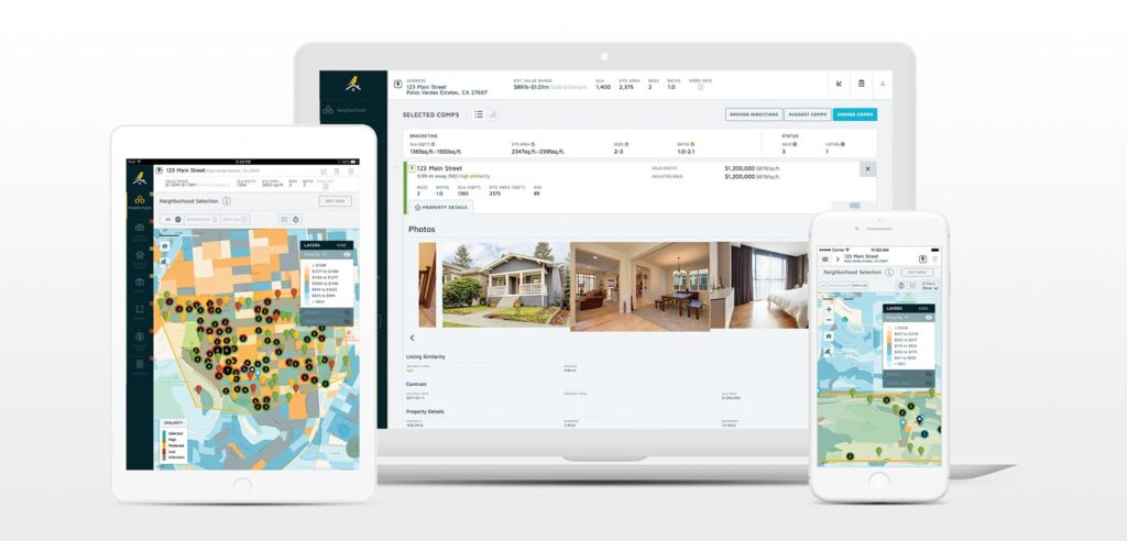 HouseCanary - IoT Apps for Real Estate