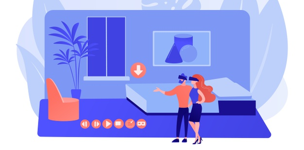 AR and VR in real estate
