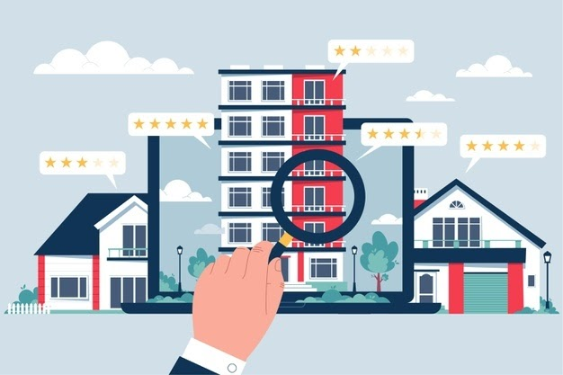 IoT Apps in Real Estate