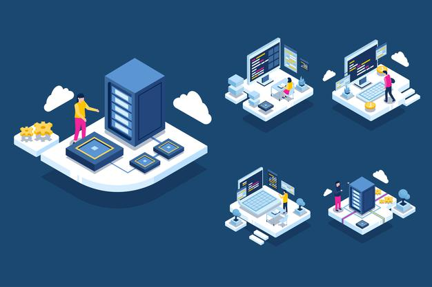 Data migration- challenge for cloud in real estate