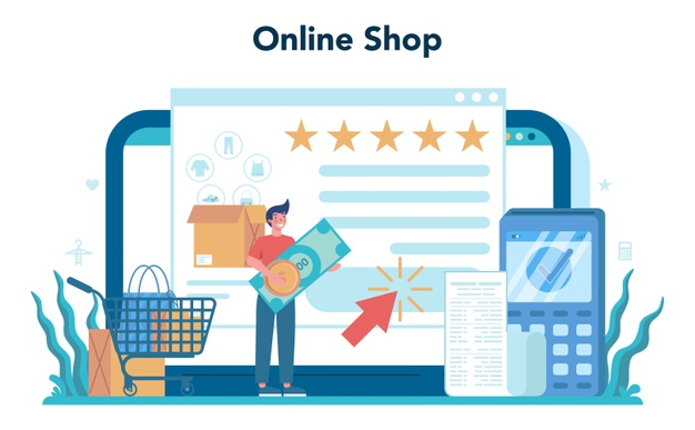 retail business technology - omnichannel customer experience