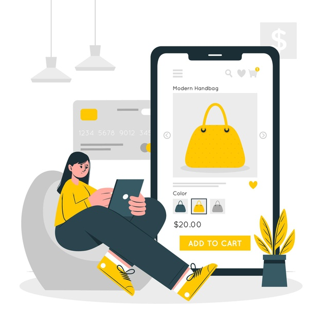 retail customer apps - omnichannel customer experience