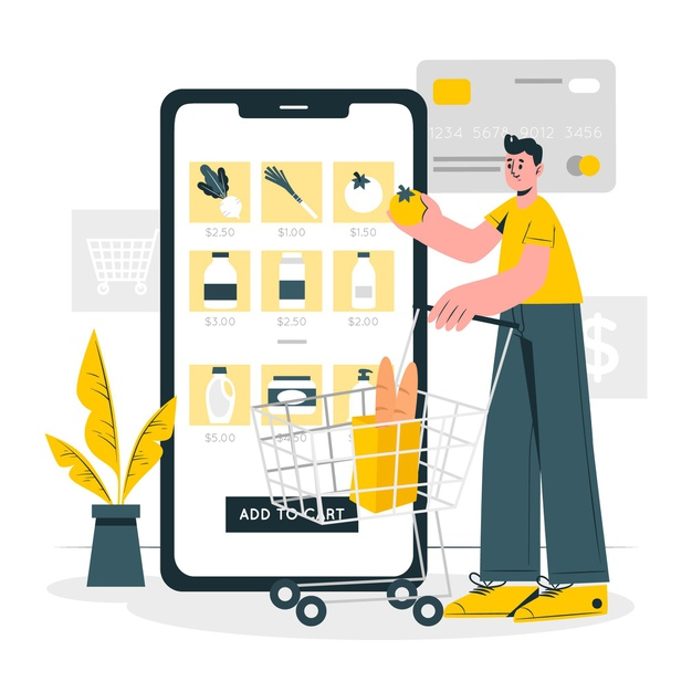 Ecommerce business strategy