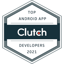 TOP ANDROID APP DEVELOPER 2021