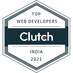 TOP WEB DEVELOPERS INDIA 2021
