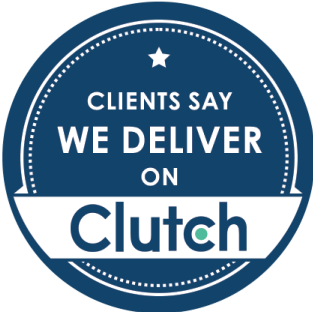 We Deliver on Clutch - Clutch