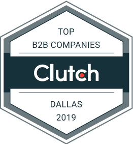 Top B2B Companies in Dallas - Clutch 2019