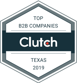 Top B2B Companies in Texas - Clutch 2019