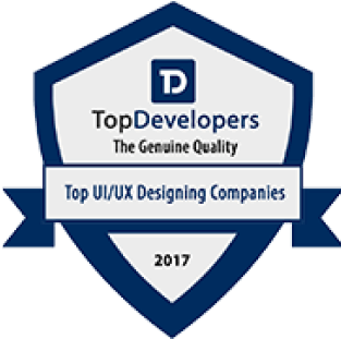 Top Developers - Top UI/ UX Designing Companies