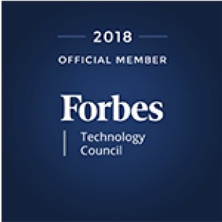 Forbes Technology Council - 2018