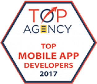 Top Agency - Top Mobile App Developers 2017